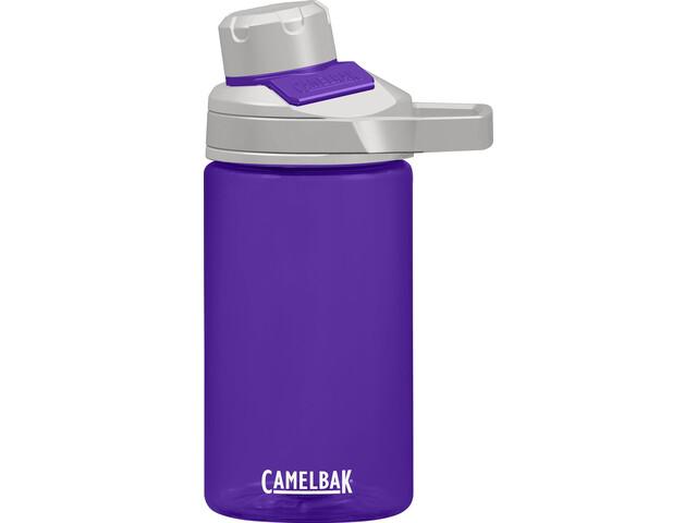 CamelBak Chute Mag Bottle Kids 400ml iris